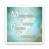 Mallu Photo Comment - Funny HD icon
