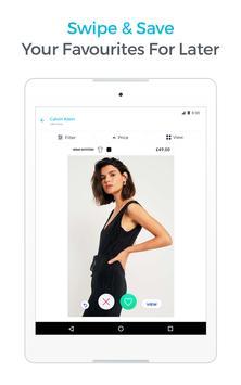 Mallzee: Clothes Shopping from 150+ Fashion Brands apk screenshot