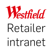 Westfield Retailer Intranet icon