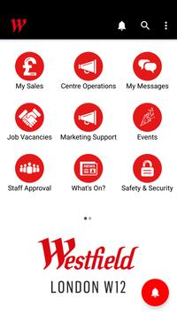 Westfield Retailer Intranet apk screenshot