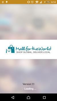 MallForTheWorld poster