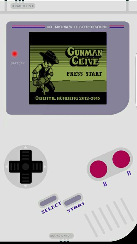download android emulator gameboy
