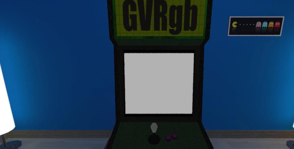 GVRgb Gameboy Emulator VR GB for Android - APK Download