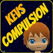 Kev's Compulsion - The Puzzle Game icon