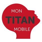 Mon Titan Mobile icon