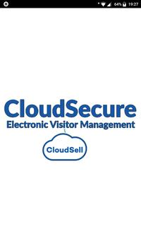 Cloudsecure Access poster