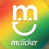 mClicker icon