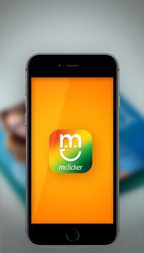 mClicker poster