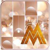 Maluma Piano Tiles Music icon