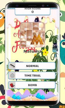 Maluma Piano Tiles Music screenshot 1