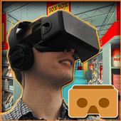 VR Job Simulator - Supermarket icon