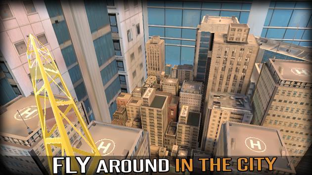 Walk The Plank VR apk screenshot