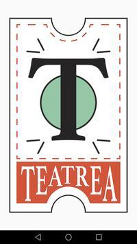 Teatrea poster