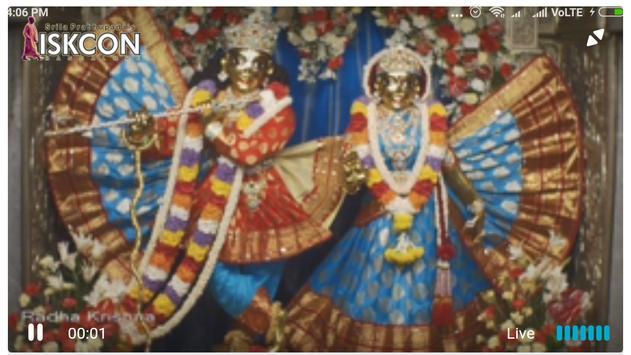 LiveDarshan(SaiBaba+SriBalaji+SidiVinayak+Mahakal) screenshot 22