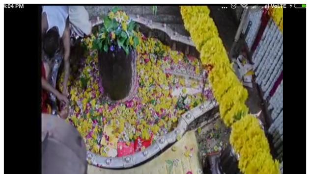 LiveDarshan(SaiBaba+SriBalaji+SidiVinayak+Mahakal) screenshot 9