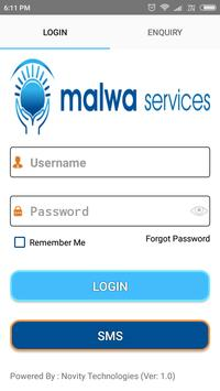 Malwa Services poster