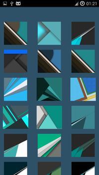 Material Design Wallpapers apk screenshot