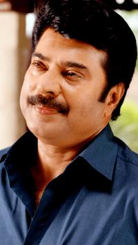 Mammootty Wallpapers poster