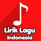 Terbaru Lirik Lagu Indonesia icon