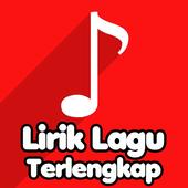 Terlengkap Lirik Lagu icon