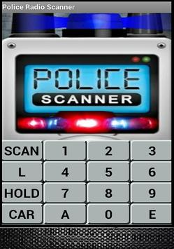 Real police radio screenshot 4