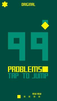 99 Problems poster
