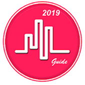 Musical.ly 2019 Guide icon