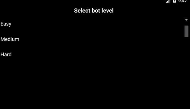Blackhole screenshot 3