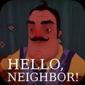 New Hello Neighbor Alpha Tips icon