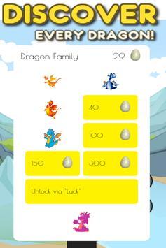City Blaze: Dragon Story apk screenshot