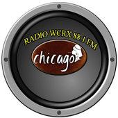 RADIO WCRX 88.1 CHICAGO NOT COMMERCIAL AND FREE icon