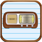 Radio Active Not official icon