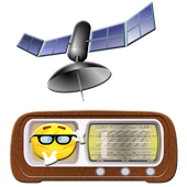 Radio Amateur With Much Joy And Joy icon