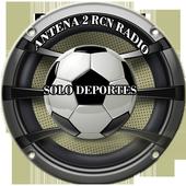 Radio Antena2 650AM Bogota Official and free icon