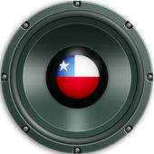 Radio the 40 Main Chile Unofficial and Free icon