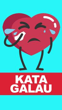 Kata Kata Galau & Patah Hati screenshot 3