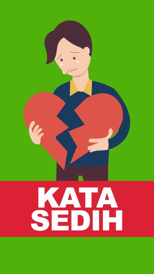 Kata Sedih Putus Cinta For Android Apk Download