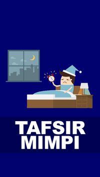 Primbon Tafsir Mimpi poster