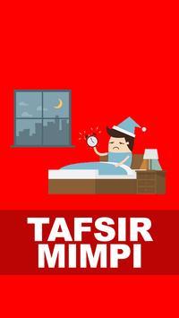 Tafsir Mimpi Kajian Islam poster