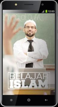 Belajar Islam apk screenshot