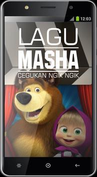 Lagu Masha Ngik Ngik Mp3 screenshot 3