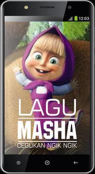 Lagu Masha Ngik Ngik Mp3 poster