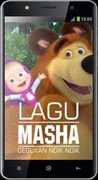 Lagu Masha Ngik Ngik Mp3 screenshot 10