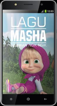 Lagu Masha Ngik Ngik Mp3 screenshot 1