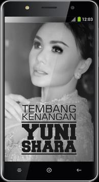 Tembang Kenangan Yuni Shara poster