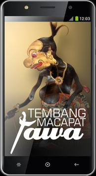 Macapat Jawa MP3 screenshot 3