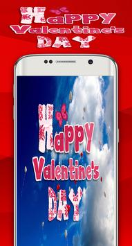 valentines day images poster