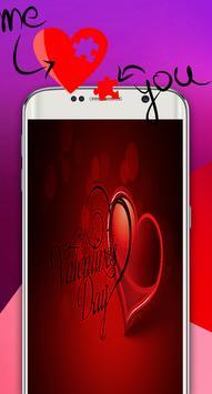 valentines day images apk screenshot