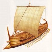 row slave icon