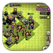 Ultimate Fhx TH11 SG icon